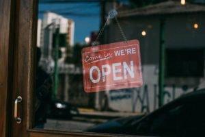 Small Business Web Design Dallas